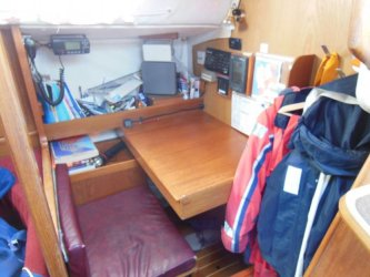 Westerly Seahawk 34 � vendre - Photo 14