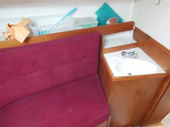 Westerly Seahawk 34 � vendre - Photo 17