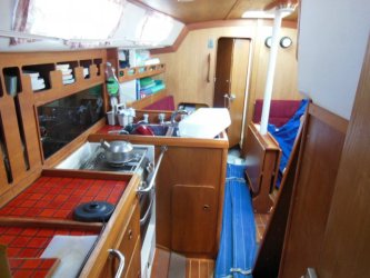 Westerly Seahawk 34 � vendre - Photo 18