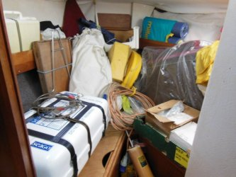 Westerly Seahawk 34 � vendre - Photo 22
