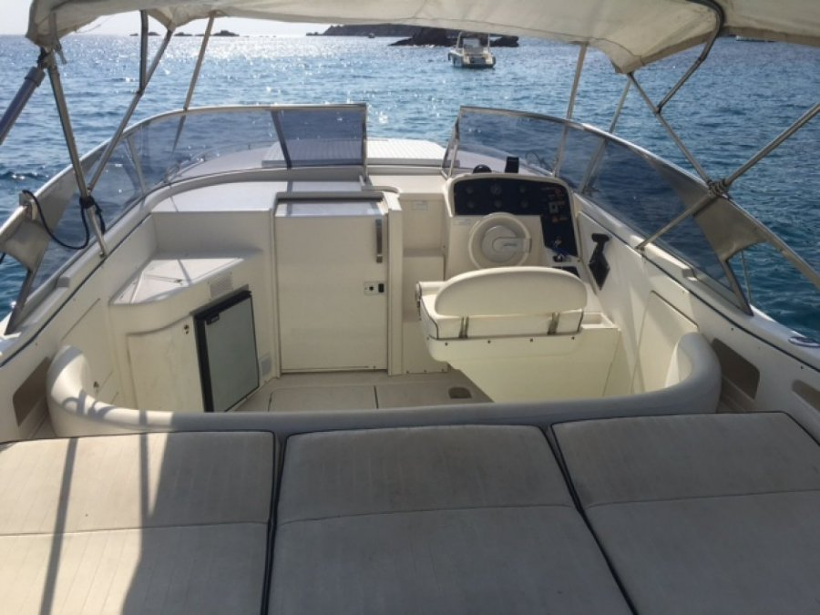 Fiart Mare 27 Sport used