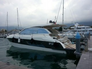 Rio Yachts 42 Air Occasion