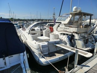 Sessa Marine Oyster 35 Occasion