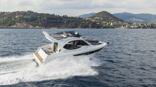 Galeon Galeon 300 Fly � vendre - Photo 1