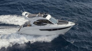 Galeon Galeon 300 Fly � vendre - Photo 3
