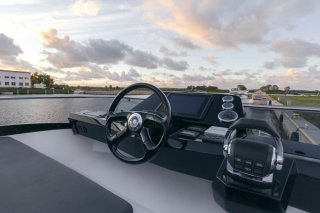 Galeon Galeon 300 Fly � vendre - Photo 5