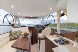 Galeon Galeon 300 Fly � vendre - Photo 6