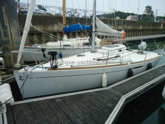bateau occasion Beneteau First 21.7 S LAROCQUE YACHTING
