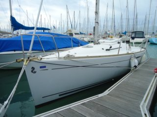 Beneteau First 21.7 à vendre - Photo 1