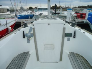 Beneteau First 21.7 à vendre - Photo 8