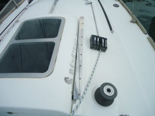 Beneteau First 21.7 à vendre - Photo 11