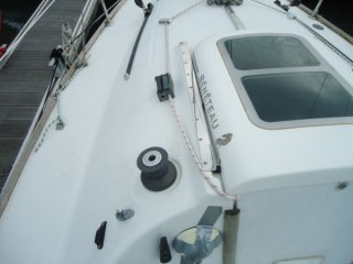 Beneteau First 21.7 à vendre - Photo 12