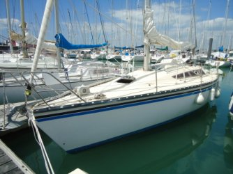achat voilier   LAROCQUE YACHTING