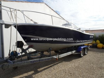 achat bateau   LAROCQUE YACHTING