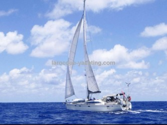 achat voilier Northshore Southerly 38