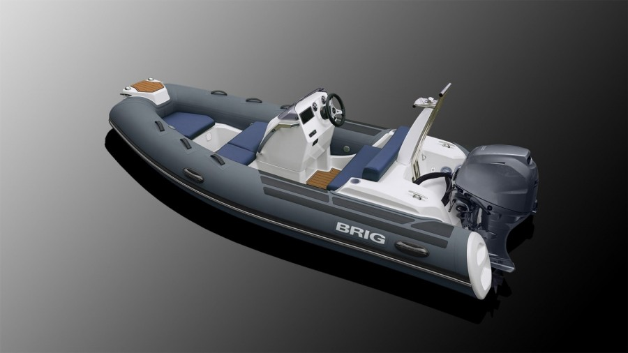 Brig Eagle 4 new