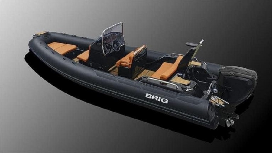 Brig Eagle 670 new