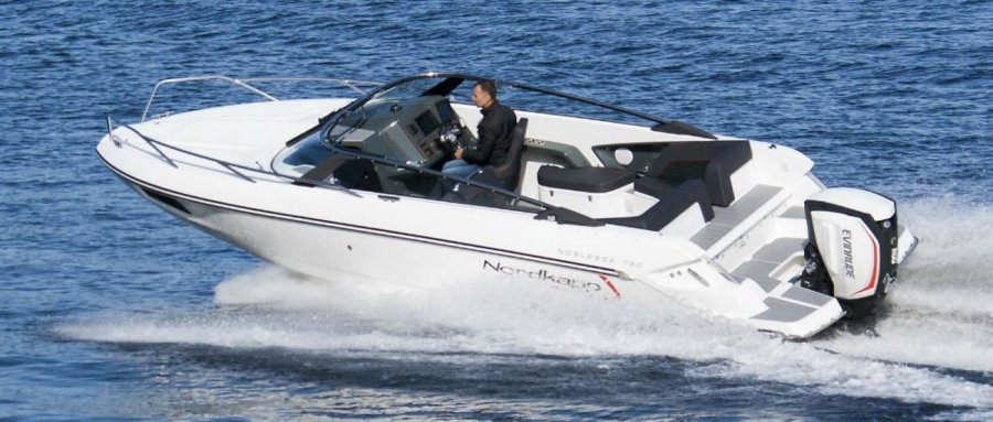 Nordkapp Noblesse 790 nuovo