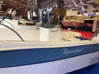 Aquabat Aquafish 550 � vendre - Photo 29