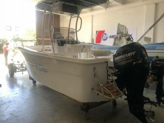 Aquabat Aquafish 550 � vendre - Photo 27