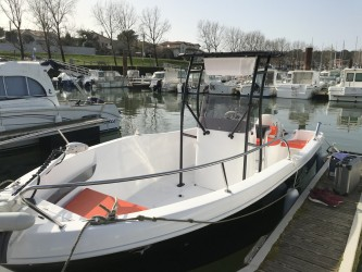 Aquabat Aquafish 550 � vendre - Photo 15