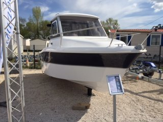 Aquabat Aqua Fisher 550 Timonier � vendre - Photo 1