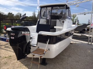 Aquabat Aqua Fisher 550 Timonier � vendre - Photo 4
