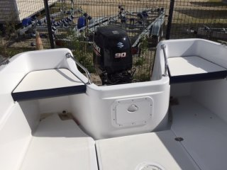 Aquabat Aqua Fisher 550 Timonier � vendre - Photo 7