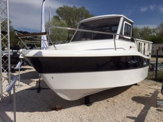 Aquabat Aqua Fisher 550 Timonier � vendre - Photo 8