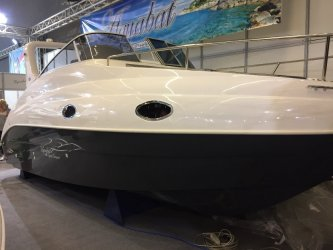 Aquabat Sport Cruiser 750 Cabine � vendre - Photo 4