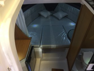 Aquabat Sport Cruiser 750 Cabine � vendre - Photo 20