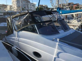 Aquabat Sport Cruiser 750 Cabine � vendre - Photo 29