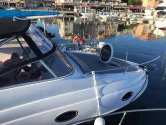 Aquabat Sport Cruiser 750 Cabine � vendre - Photo 30