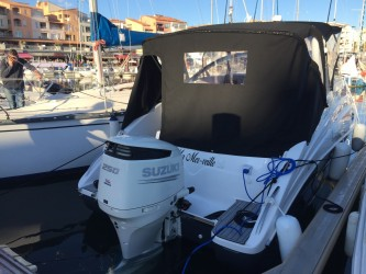 Aquabat Sport Cruiser 750 Cabine � vendre - Photo 28