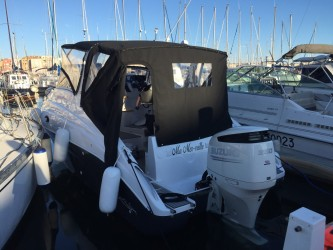 Aquabat Sport Cruiser 750 Cabine � vendre - Photo 31