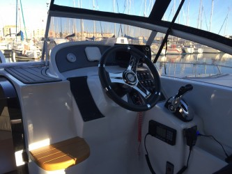 Aquabat Sport Cruiser 750 Cabine � vendre - Photo 17