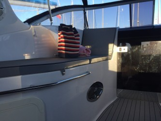 Aquabat Sport Cruiser 750 Cabine � vendre - Photo 12