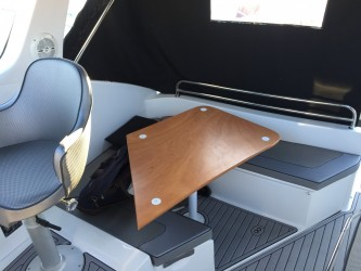 Aquabat Sport Cruiser 750 Cabine � vendre - Photo 10