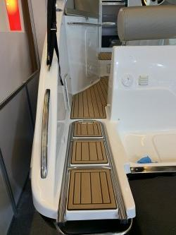 Aquabat Sport Cruiser 750 Cabine � vendre - Photo 6