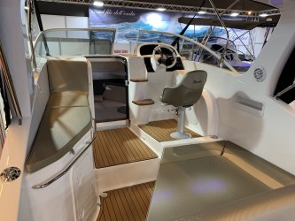 Aquabat Sport Cruiser 750 Cabine � vendre - Photo 13