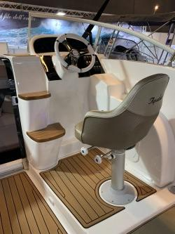 Aquabat Sport Cruiser 750 Cabine � vendre - Photo 19