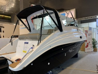 Aquabat Sport Cruiser 750 Cabine � vendre - Photo 27