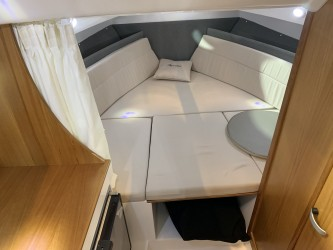 Aquabat Sport Cruiser 750 Cabine � vendre - Photo 21