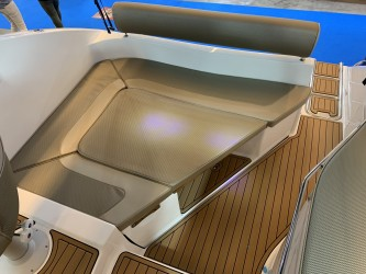 Aquabat Sport Cruiser 750 Cabine � vendre - Photo 8