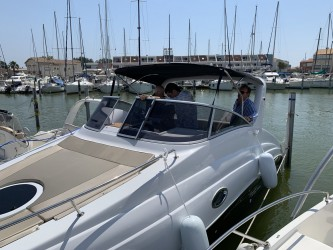 Aquabat Sport Cruiser 750 Cabine � vendre - Photo 2