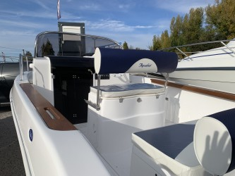 Aquabat Sport Infinity 615 WA � vendre - Photo 3