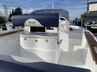 Aquabat Sport Infinity 615 WA � vendre - Photo 4