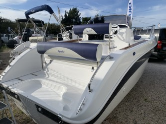 Aquabat Sport Infinity 615 WA � vendre - Photo 2