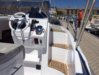 Aquabat Sport Infinity 750 WA � vendre - Photo 6