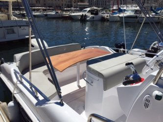Aquabat Sport Infinity 750 WA � vendre - Photo 12